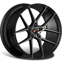 литые диски Литые диски INFORGED IFG39 Black Machined
