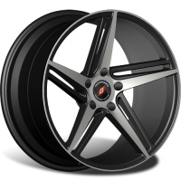 литые диски Литые диски INFORGED IFG31 Black Machined