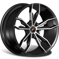 литые диски Литые диски INFORGED IFG32 Black Machined