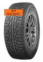 летние шины CORDIANT All Terrain 215/65R16 98H б/к