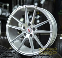 литые диски Литые диски INFORGED IFG25 Silver