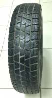 Автошина б/у 165/80 R13 North Trek VWE9