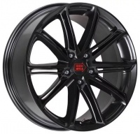 литые диски 1000 MIGLIA MM1007 Dark Anthracite High Gloss
