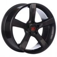 литые диски 1000 MIGLIA MM1001 Dark Anthracite High Gloss
