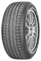 летние шины GOODYEAR EAGLE F1 ASYMMETRIC 3 SUV