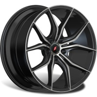 литые диски Литые диски INFORGED IFG17 Black Machined